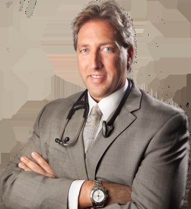 Dr. Ariel Soffer, Soffer Health Institute, Aventura FL