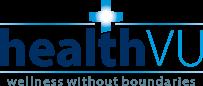 HealthVu Logo