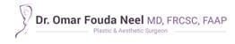 logo Plastic Sugeon Dr. Omar Fouda Neel