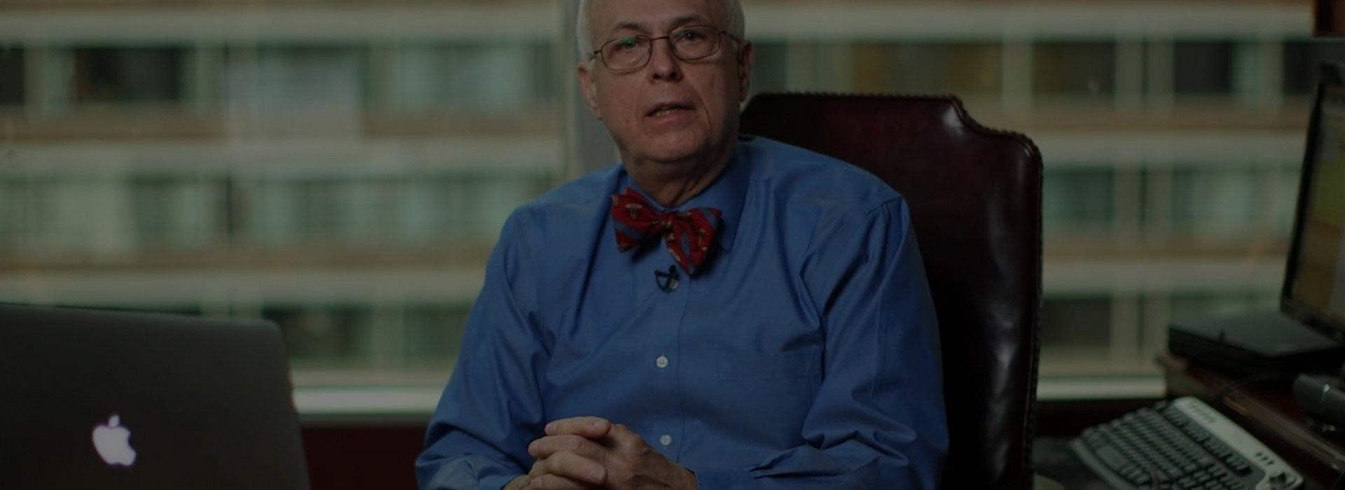 General Surgeon - Dr. Richard Vasquez