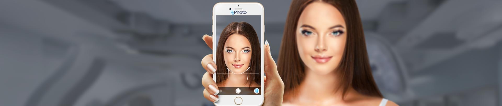 RxPhoto's mobile medical photography platform