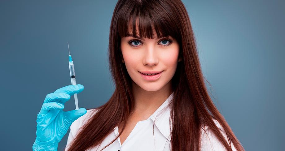 Botox Nurse Injector
