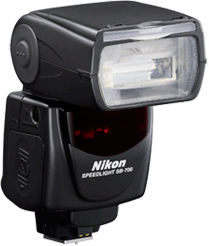 speedlights for clinical photography camera